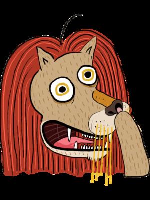 狮子# 手绘图# 动漫# 国王# 开心# 萌萌哒 推荐作品 169.0 1  169.